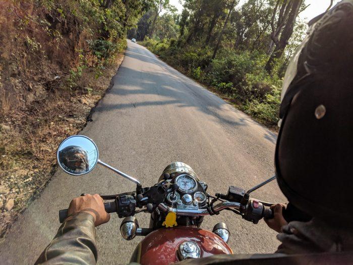 phượt xe máy ninh bình